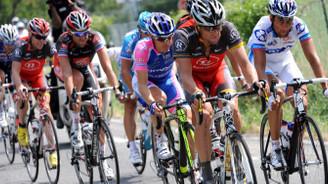 Dünya bisikleti Antalya'da buluşacak