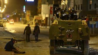 Tunus'ta hayat pahalılığı protestolarında bir kişi öldü