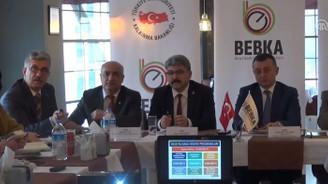 BEBKA'dan 16 milyon lira hibe