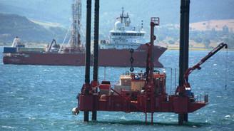 Doğu Akdeniz gazına politik engel
