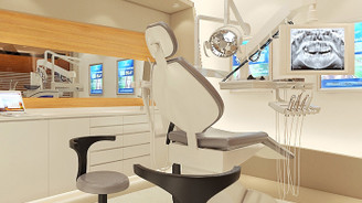 DentGroup'tan Ankara'ya klinik