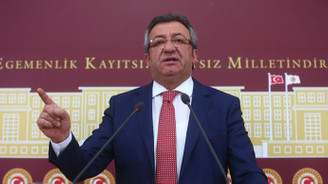 CHP'li Altay'dan McKinsey eleştirisi