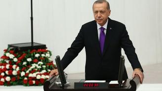 Erdoğan: En zorunu geride bıraktık