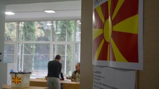 Makedonya'daki referandumun resmi sonuçları açıklandı