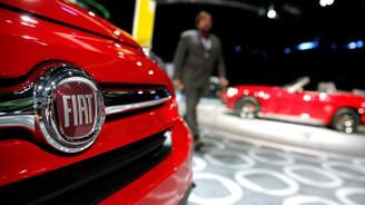 Fiat Chrysler'de yeni yönetim