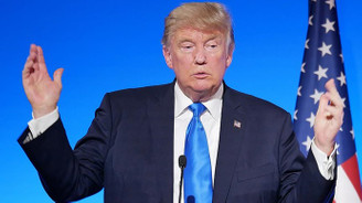 Trump anlaşmayı duyurdu: Tarifelersiz burada olamazdık