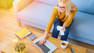 İş dünyasında yeni trend: Uzaktan çalışma