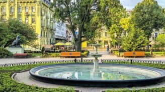 Doğayla kültür kol kola: Odessa