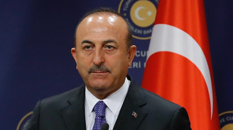 Dışişleri Bakanı Çavuşoğlu, Irak'a gidecek