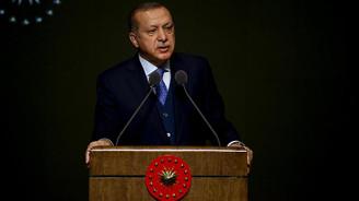 Erdoğan'dan Afrika İş Forumu'nda yerli para çağrısı