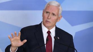 Pence: ABD, Kaşıkçı soruşturmasına her türlü desteği vermeye hazır