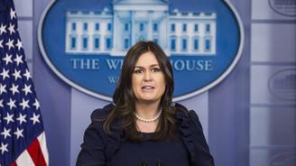 Sanders: Suudi yönetimi soruşturma sürecinde şeffaf olmalı