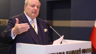ASO'dan KDV alacaklarına karşılık, hazine bonosu talebi