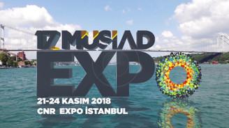 17. MÜSİAD EXPO Fuarı Malezya'da tanıtıldı