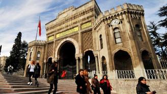 Üniversitelere 33 milyar lira ödenek