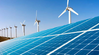 Yenilenebilir enerji kaynak listesi formatı güncellendi