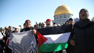 Kanada'dan Filistin'e 62,5 milyon dolar yardım