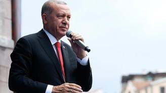 Cumhurbaşkanı Erdoğan: İş Bankası hisseleri hazineye devredilecek