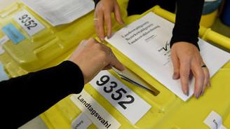Bavyera'da seçimden koalisyon çıktı