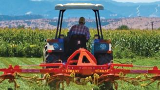 Tarım- ÜFE'de yüzde 3,68 artış