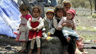 13 milyondan fazla Yemenli ölüm riskiyle karşı karşıya