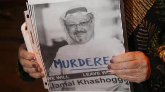 S. Arabistan, Kaşıkçı'nın öldüğünü kabul edecek