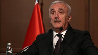 TBB Başkanı Aydın: Yatırımcılar Türkiye ekonomisinin performansına güveniyor