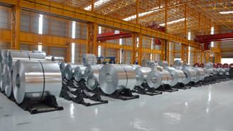Küresel çelik talebi bu yıl artacak