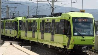 Ulaşım master planı ile Bursa'nın 2035'li yılları planlanıyor
