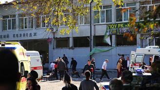 Kırım'da okula saldırı: 18 ölü, 47 yaralı
