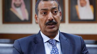 Suudi basını: Suudi konsolos görevden alındı