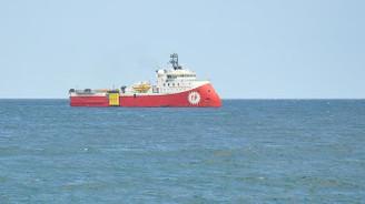 Enerji ve Tabii Kaynaklar Bakanlığından Yunanistan'a uyarı