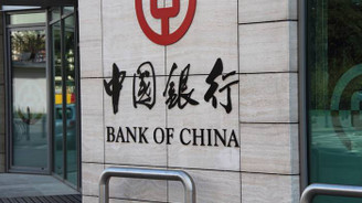 BDDK'dan Bank of China'ya izin çıktı