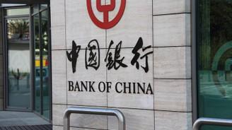 BDDK'dan Bank of China'ya izin çıktı