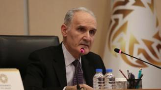 İTO Başkanı Avdagiç: Konkordato beyaz bir sayfa değildir