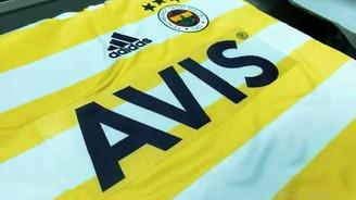 Fenerbahçe'den 35 milyon liralık sponsorluk anlaşması