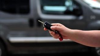 Otomobil ve hafif ticari araç pazarı 9 ayda yüzde 26 daraldı