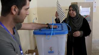 IKBY'deki bazı partilerden 'seçimlere hile karıştırıldığı' iddiası