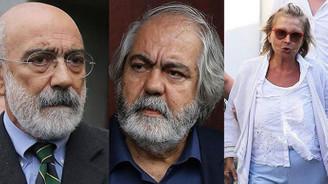 Altan kardeşlerle Ilıcak'ın cezası onandı