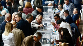 İstanbul Barosu başkanını seçiyor