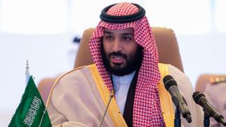 Görevden alınan üst düzey Suudi yetkililer ve soru işaretleri