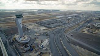 İstanbul Yeni Havalimanı THY'nin uçuş noktaları arasına eklendi