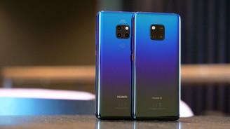 İş dünyasının yeni telefonu: Huawei Mate20
