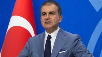 AK Parti Sözcüsü Çelik: Her siyasi tartışmada anlaşacağız diye bir şey yok