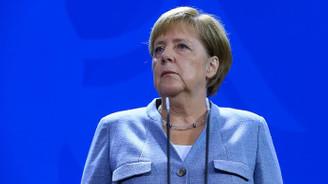 Merkel: Kaşıkçı olayı aydınlatılmadan S. Arabistan'a silah satılmayacak