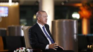 Cumhurbaşkanı Erdoğan'dan 'Cumhur İttifakı' açıklaması