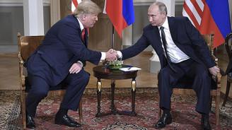 Putin'den Trump'a görüşme teklifi