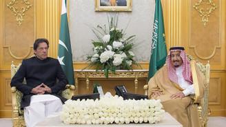 Suudi Arabistan'dan Pakistan'a 3 milyar dolar