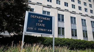 ABD'den Suudi Arabistanlı 21 yetkiliye vize yaptırımı