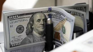 Dolar sert dalgalanma sonrasında sakinleşti